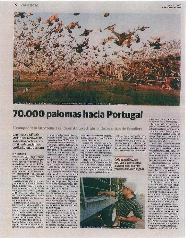Las Provincias - 22 de junho-page-001